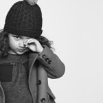 Burberry Childrenswear AW13