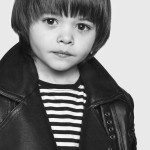 Burberry Childrenswear AW13