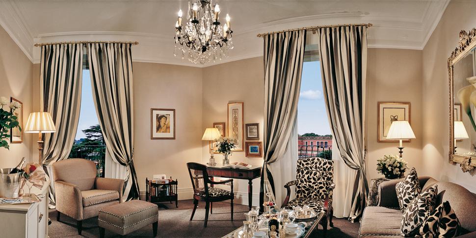 Hotel Eden - Royal Suite