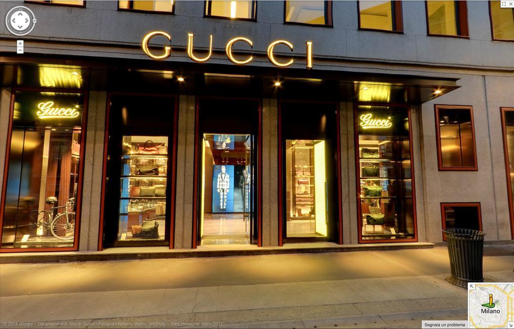 Google Amp Gucci Team Up For Virtual Store Legatto Lifestyle Magazine