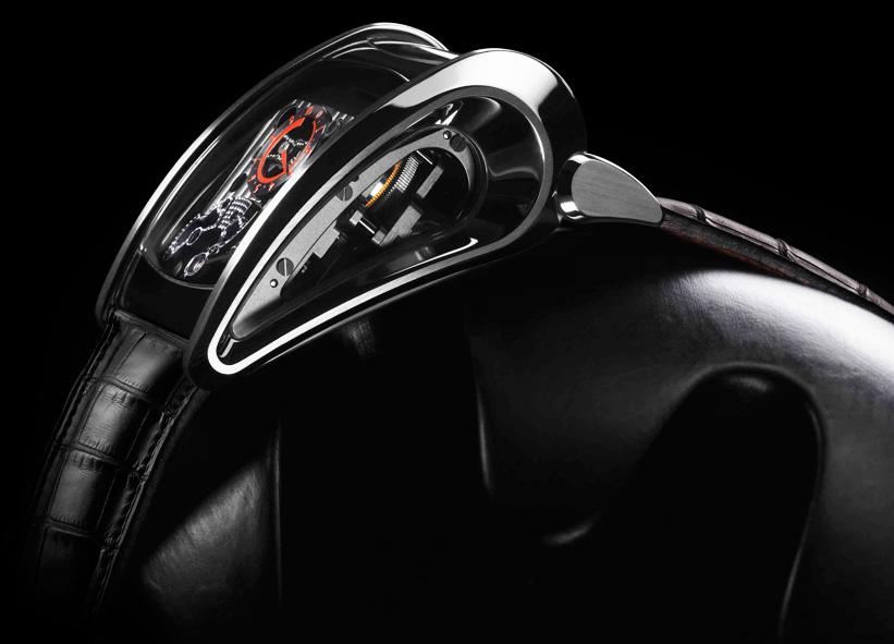 Parmigiani Fleurier Bugatti Watch
