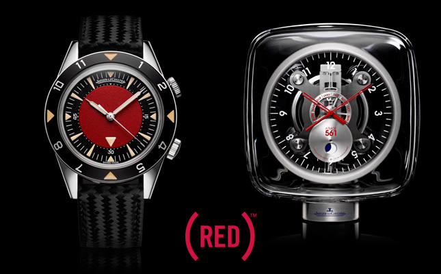 Jaeger-LeCoultre at RED Auction