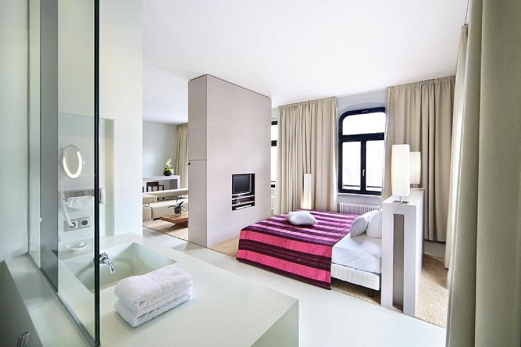 design hotel lux eleven berlin legatto lifestyle magazine. Black Bedroom Furniture Sets. Home Design Ideas