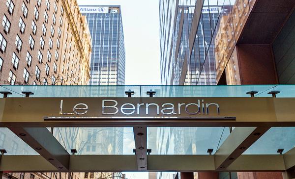 Le Bernardin - New York