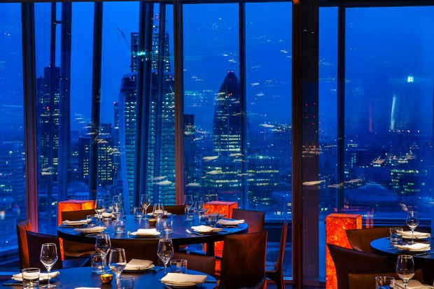 Top 10 Fine Dining With A Fine View Legatto Lifestyle