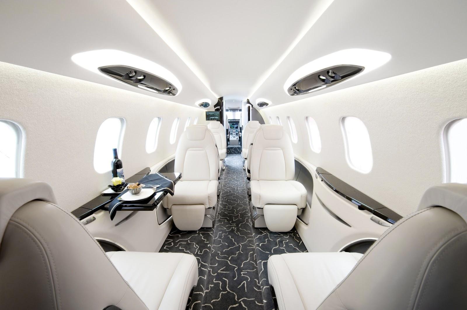 Want To Travel In Style Like Warren Buffett Legatto