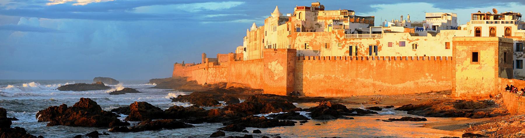 The Weekend Luxury Getaway: Majestic Morocco Legatto