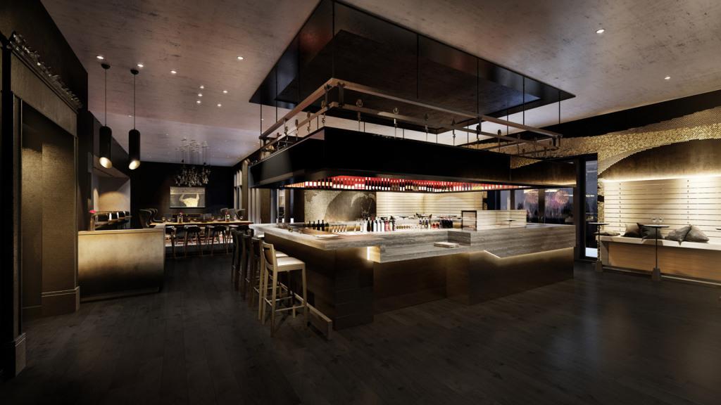 Introducing Capa Restaurant At Four Seasons Resort Orlando