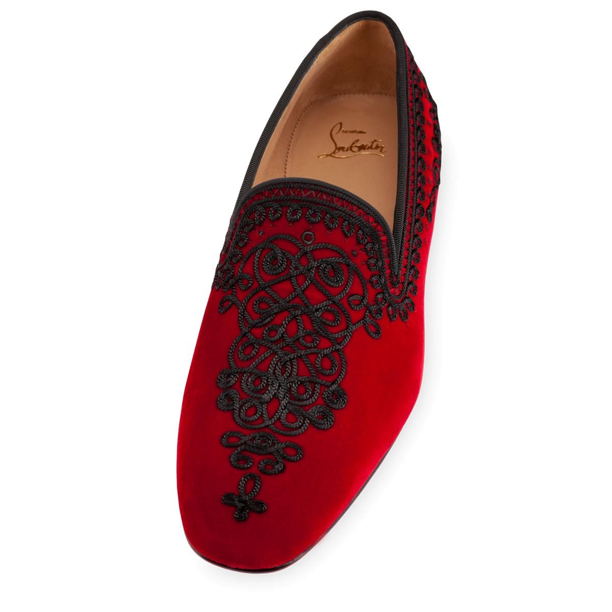 christian louboutin mens shoes - Christian Louboutin Launches Men\u0026#39;s Boutique in Dubai\u0026#39;s Mall of the ...