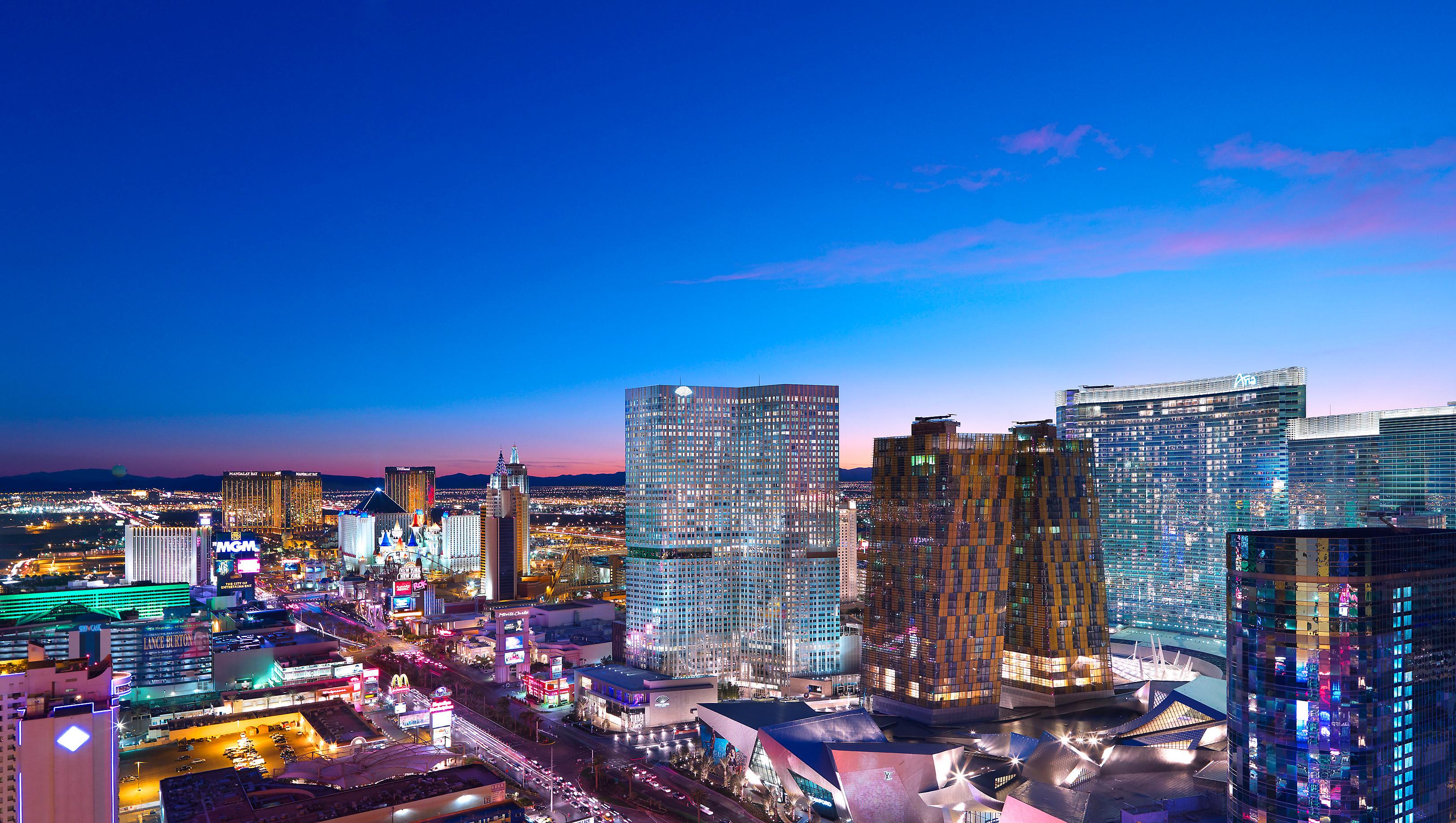 Boutique Hotel Las Vegas Center Strip