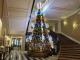 Claridges Christmas Tree 1