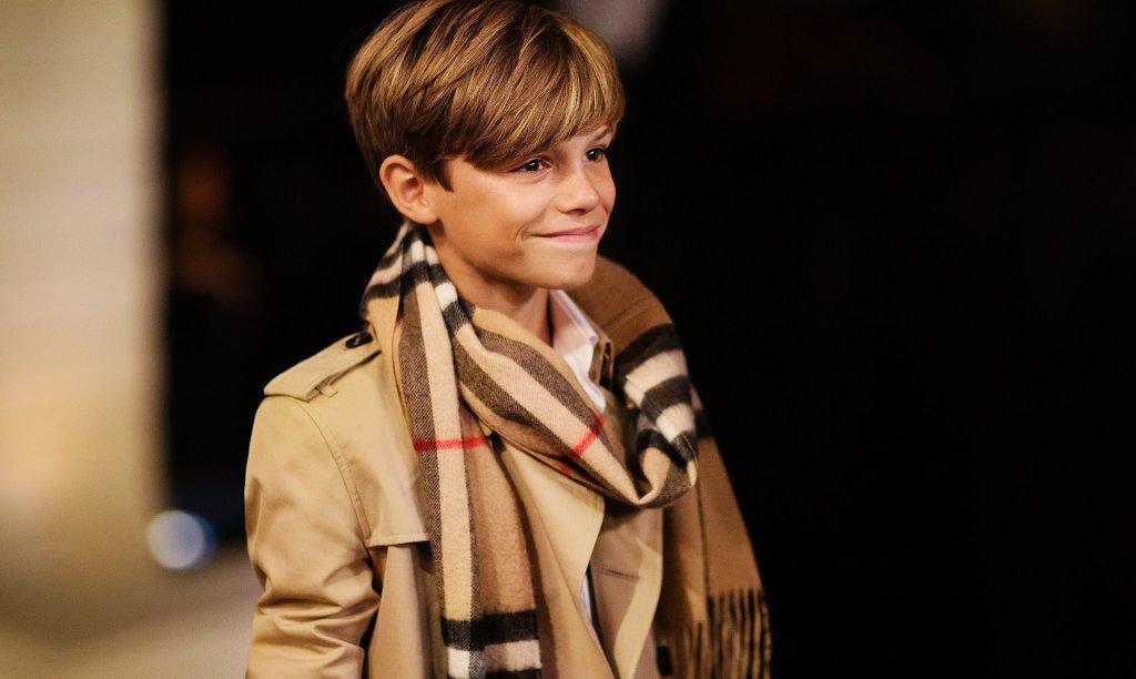 Romeo-Beckham