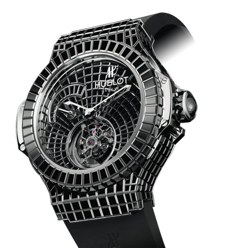 hublot wins best striking watch at the grand prix d horlogerie de geneva legatto lifestyle. Black Bedroom Furniture Sets. Home Design Ideas