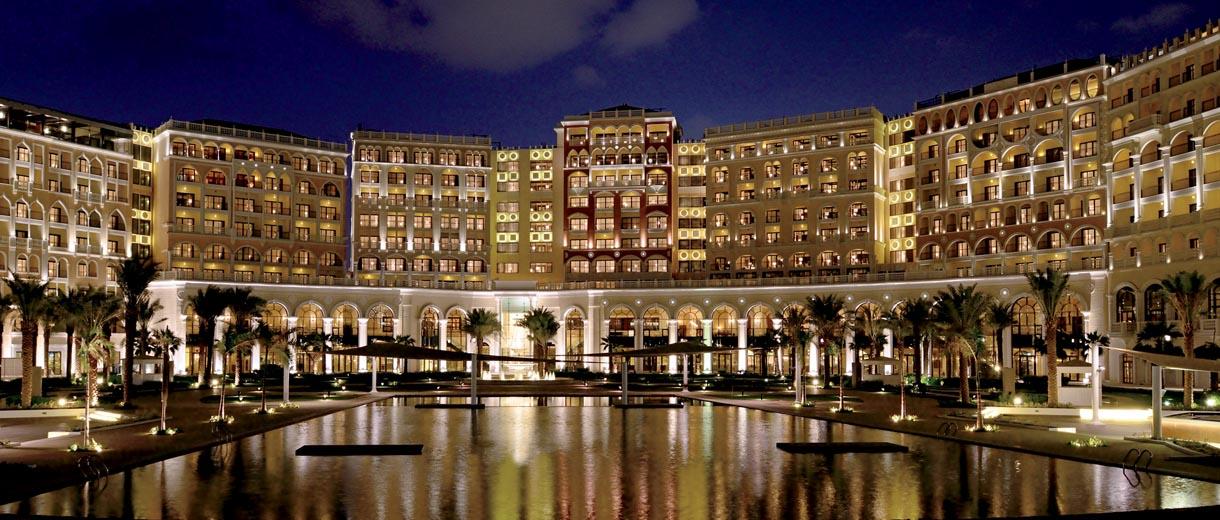 Legatto Insider: Ritz-Carlton Hotel (U.A.E.) - Legatto ...