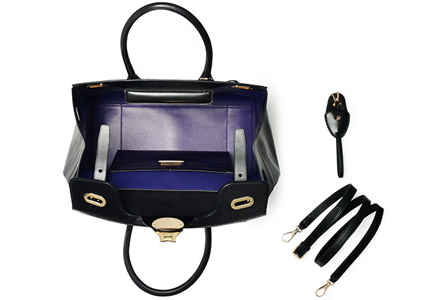 944fb00769f2 Ralph Lauren Ricky Bag With Light - Legatto Lifestyle Magazine