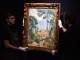 Paul Cezanne auction at Christie's London