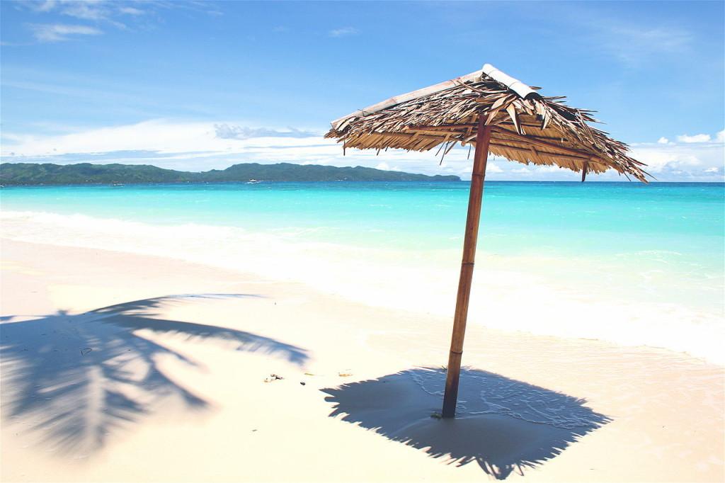 Borcay - Philippines