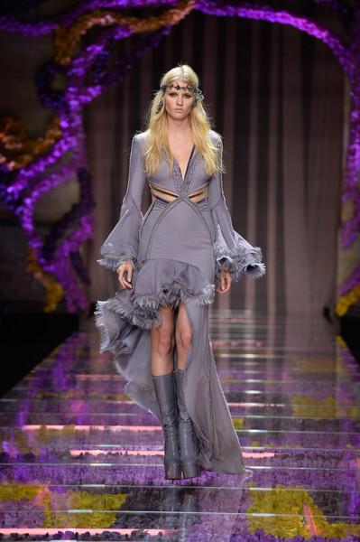 Atelier Versace @ paris haute Couture 201