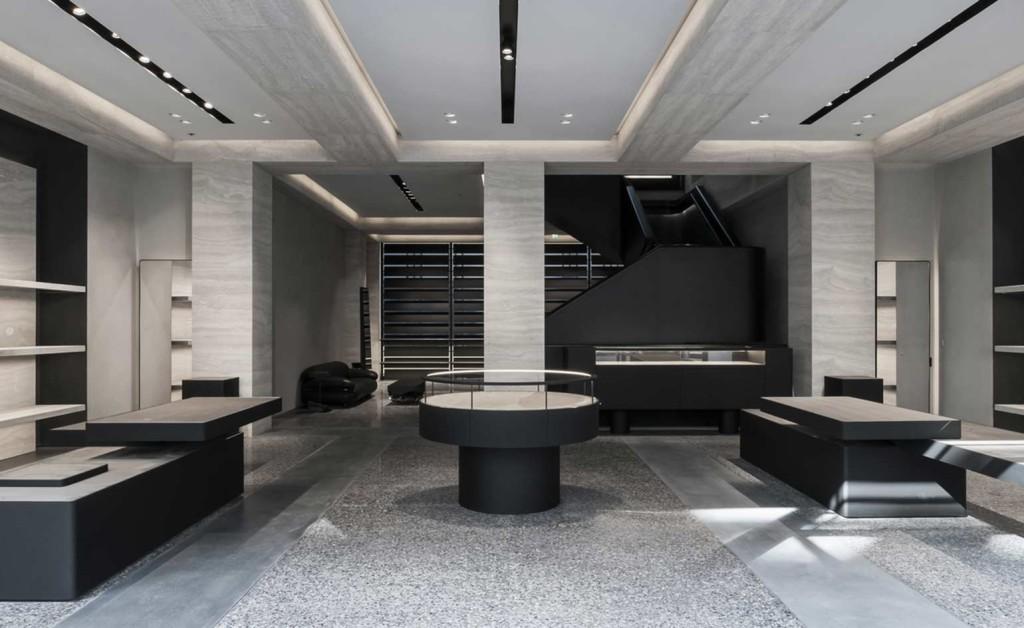 Alexander-Wang-Store-London-interior