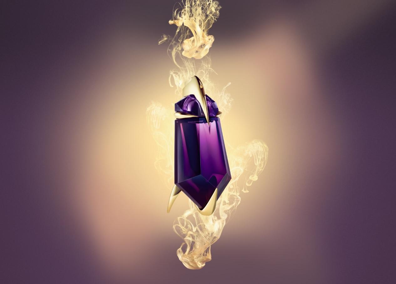 Thierry Mugler - Alien Talisman fragrance