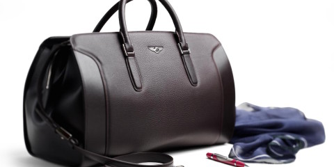 Bentley Luxury Collection for 2015