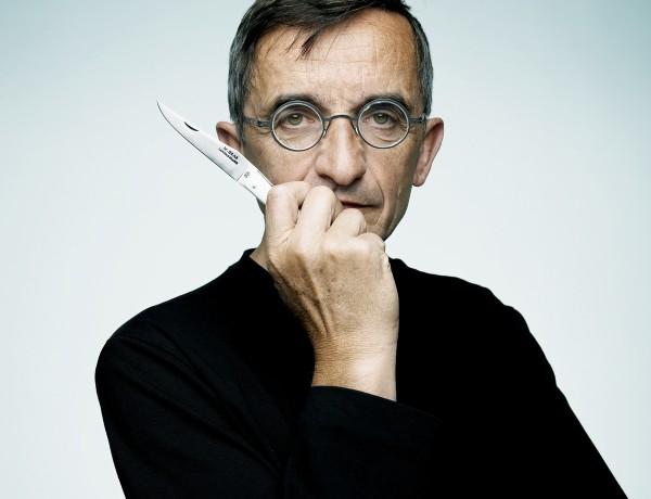 Chef Michel Bras
