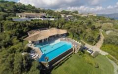 St Tropez House - Drone Technology