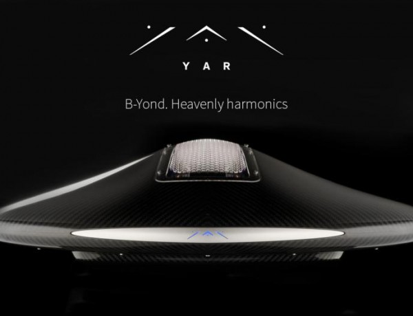 Byond by YAR