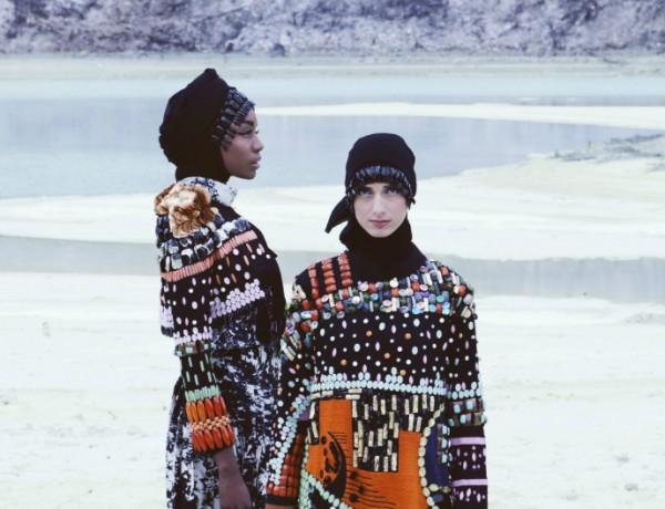 International Fashion Showcase - London Fashion Week