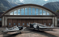 Rimowa x Junkers F13