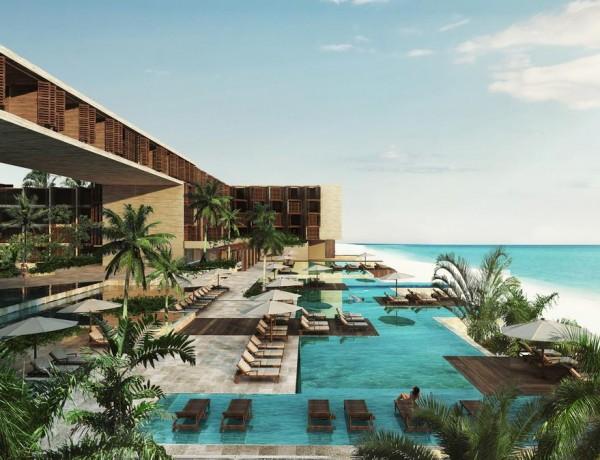 Grand Hyatt - Playa Del Mar -Rio de Janeiro