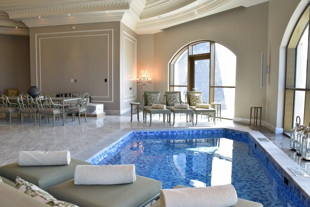 St. Regis Dubai - Imperial Suite - 2