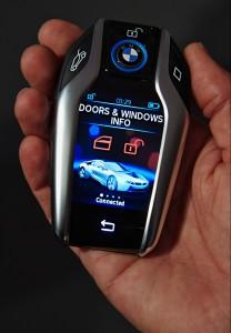 BMW i8 Keyfob