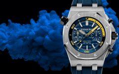Audemars Piguet ROO Diver Chronograph SIHH 2016 - Legatto-Lifestyle