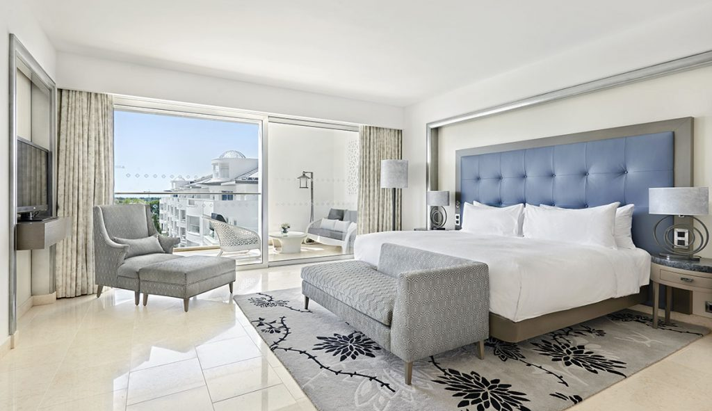 Grand Deluxe Room -Conrad Algarve - Legatto Lifestyle