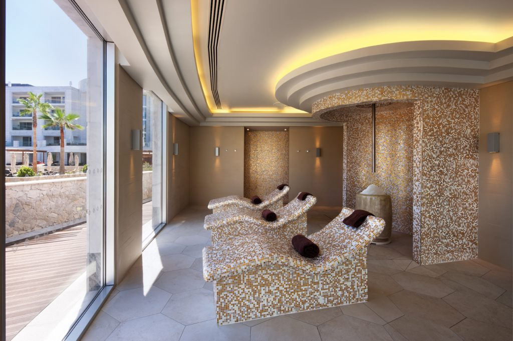 Spa - Conrad Algarve - Legatto Lifestyle