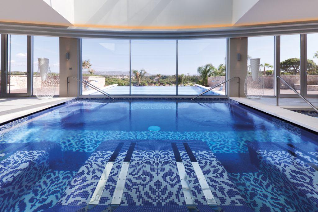 Spa Pool - Conrad Algarve