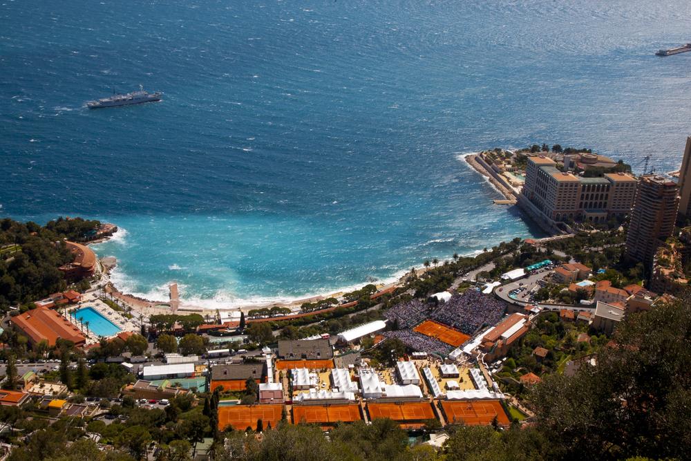 Monte Carlo, Monaco - Legatto Lifestyle