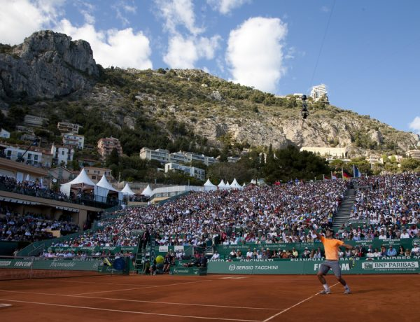 Monte-Carlo Rolex Master 2016 - Nadal
