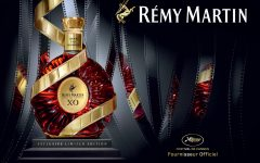 Remy Martin XO Cannes 2016