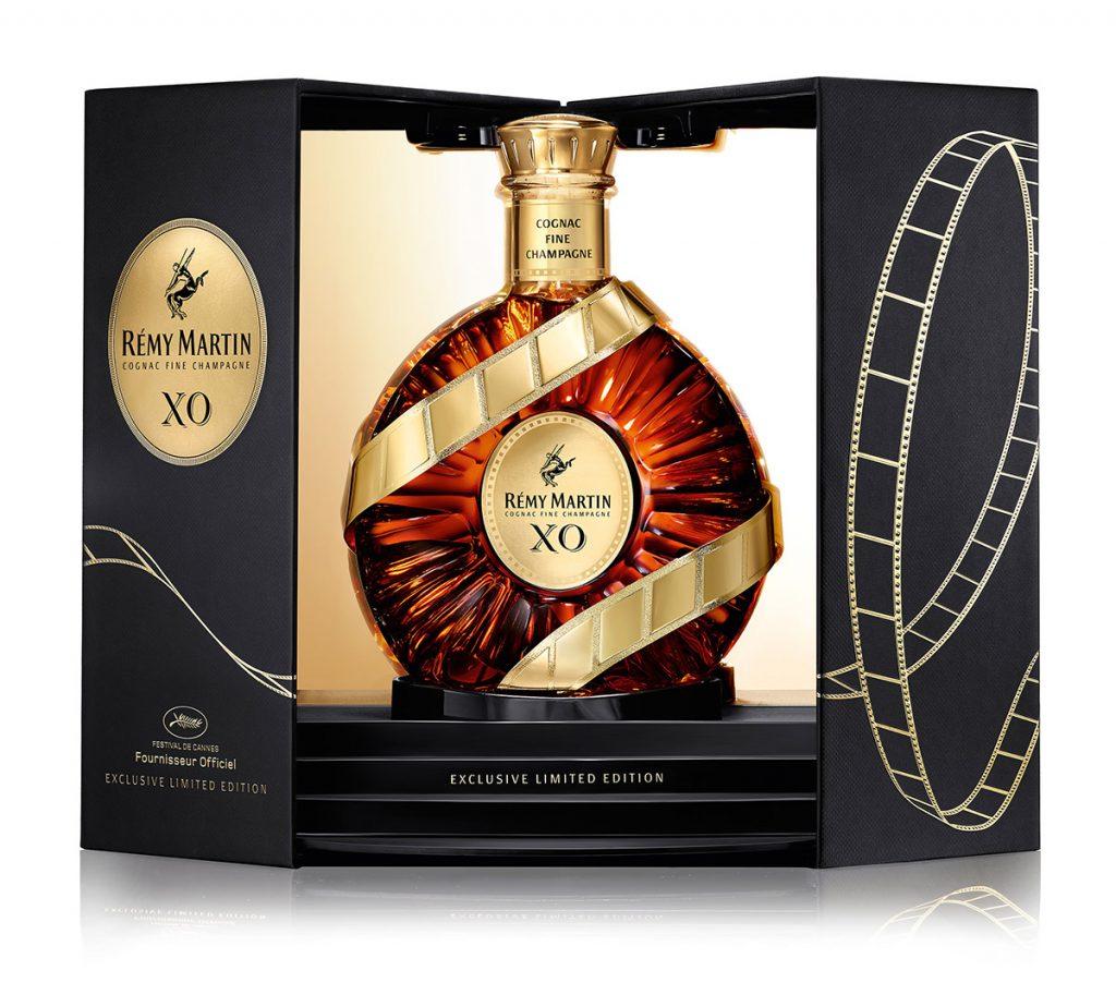 Remy Martin XO Cannes 2016 Coffret-Bottle - Legatto Lifestyle