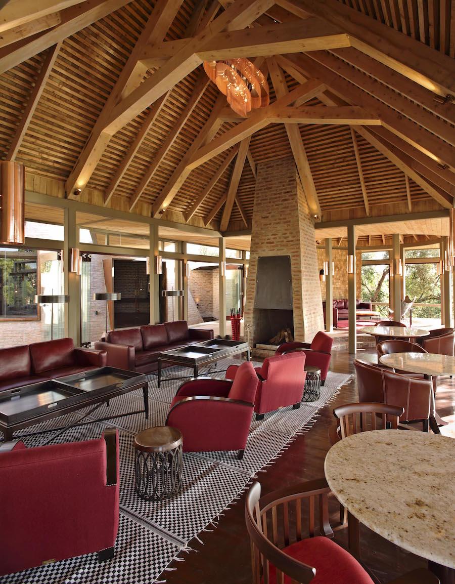 Angama Mara: A Remarkable New Safari Lodge in Kenya