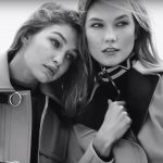 Gigi Hadid & Karlie Kloss - Chicago Is My Beat