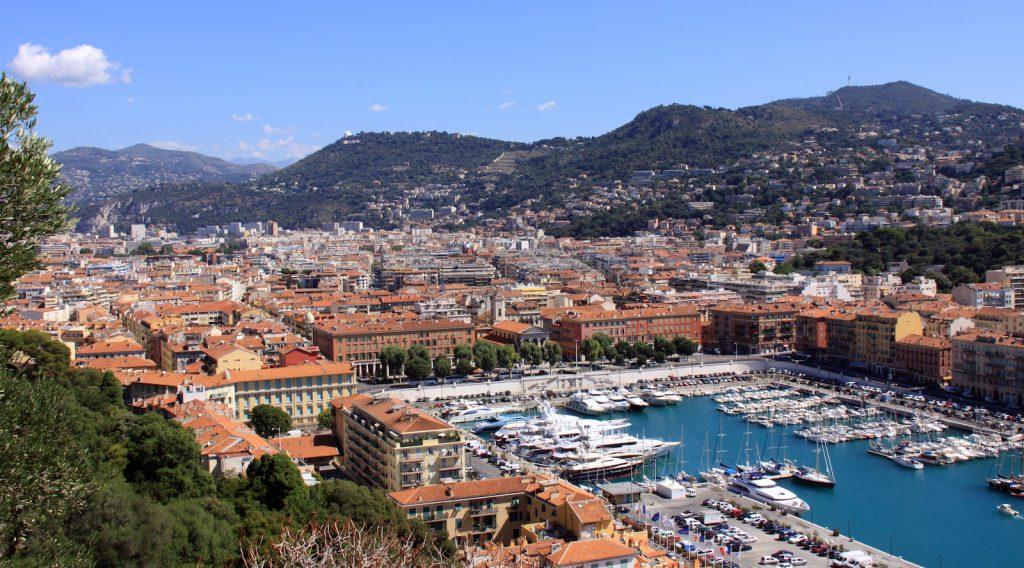 Nice, France - Port (UEFA Euro 2016)