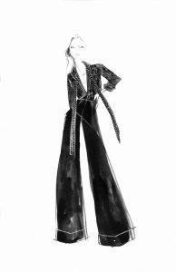 Kate Moss x Equipment