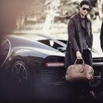 Giorgio Armani for Bugatti Capsule Collection - Legatto Lifestyle
