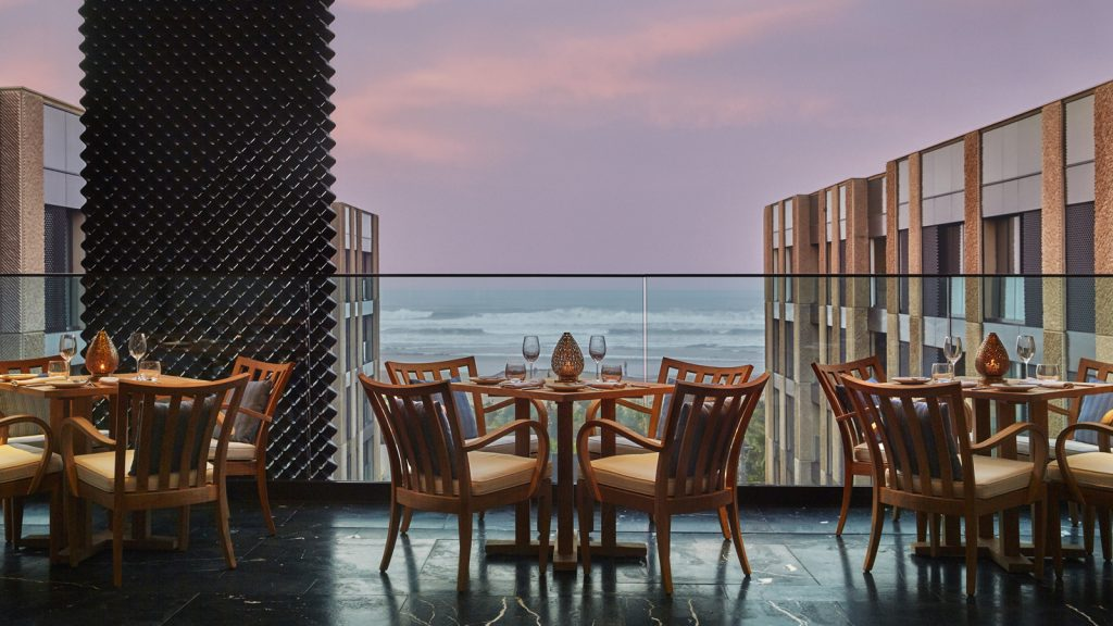 Atlantic Views - Four Seasons Casablanca, Morocco - Legatto Lifestyle