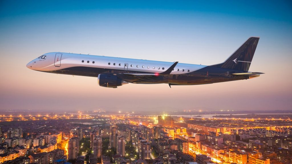 Embraer's Kyoto Airship Project: A window into the future