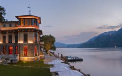 Mandarin Oriental Castadiva - Lake Como